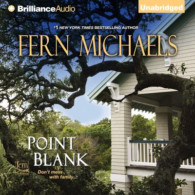 Point Blank by Fern Michaels audiobook