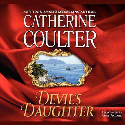 Devil's Daughter by Catherine Coulter audiobook