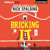 Bricking It by  Nick Spalding audiobook