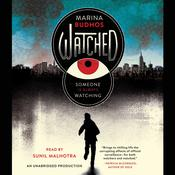 Watched by  Marina Budhos audiobook