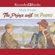 The Prince and the Pauper by  Mark Twain audiobook