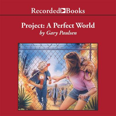 Project by Gary Paulsen audiobook