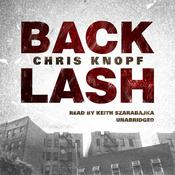 Back Lash by  Chris Knopf audiobook