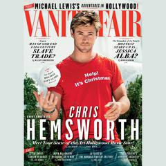 Vanity Fair: January 2016 Issue by Vanity Fair audiobook