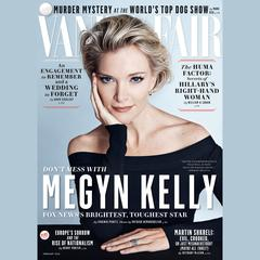Vanity Fair: February 2016 Issue by Vanity Fair audiobook