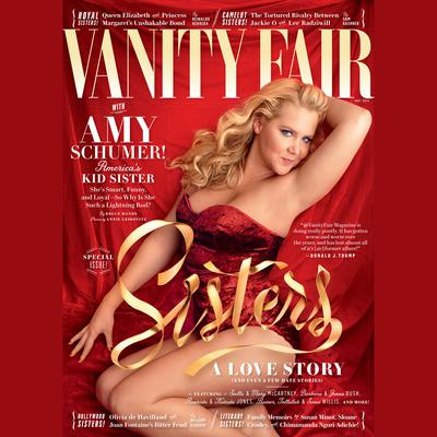 Vanity Fair: May 2016 Issue by Vanity Fair audiobook