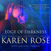 Edge of Darkness by  Karen Rose audiobook