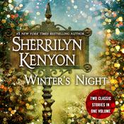 Winter's Night by  Sherrilyn Kenyon audiobook