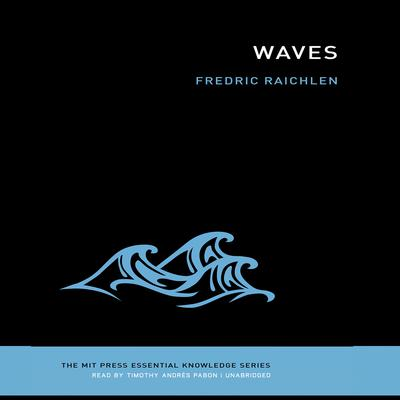 Waves by Fredric Raichlen audiobook