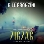 Zigzag by  Bill Pronzini audiobook
