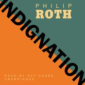 Indignation by  Philip Roth audiobook