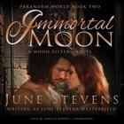 Immortal Moon by June Stevens Westerfield
