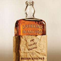 Drinking in America by Susan Cheever audiobook