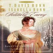The Solitary Envoy by  Isabella Bunn audiobook