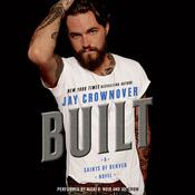 Built by  Jay Crownover audiobook