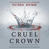 Cruel Crown by  Victoria Aveyard audiobook