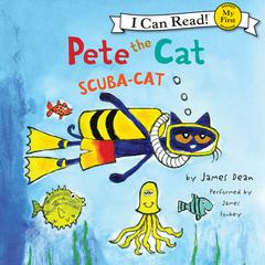 Pete the Cat: Scuba-Cat