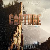 The Capture by  Tom Isbell audiobook