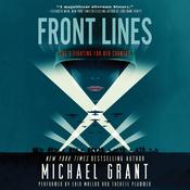 Front Lines by  Michael Grant audiobook