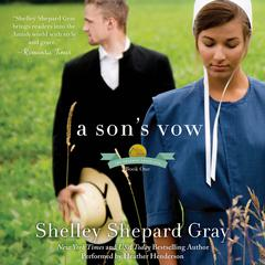 A Son's Vow by Shelley Shepard Gray audiobook