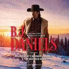 Reunion at Cardwell Ranch & The Masked Man by B. J. Daniels