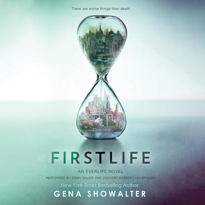 Firstlife by Gena Showalter audiobook