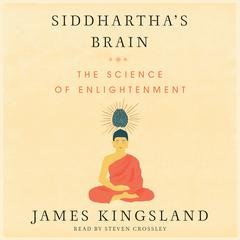 Siddhartha's Brain by James Kingsland audiobook