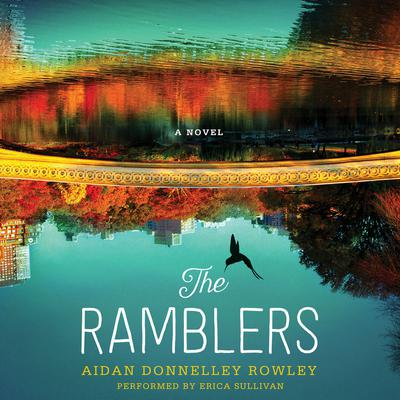 The Ramblers by Aidan Donnelley Rowley audiobook