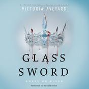 Glass Sword by  Victoria Aveyard audiobook