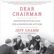 Dear Chairman by  Jeff Gramm audiobook