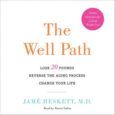 The Well Path by Jamé Heskett audiobook