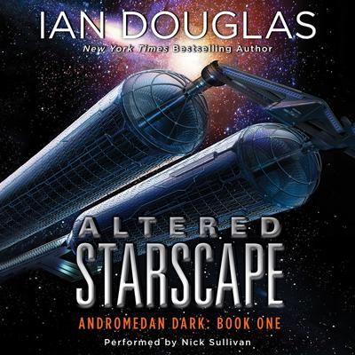 Altered Starscape by Ian Douglas audiobook