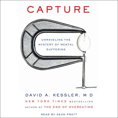 Capture by David A. Kessler audiobook