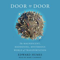 Door to Door by Edward Humes audiobook