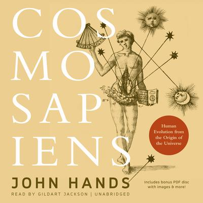 Cosmosapiens by John  Hands audiobook