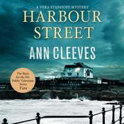 Harbour Street by  Ann Cleeves audiobook