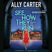 See How They Run by  Ally Carter audiobook