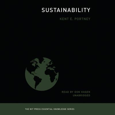 Sustainability by Kent E. Portney audiobook