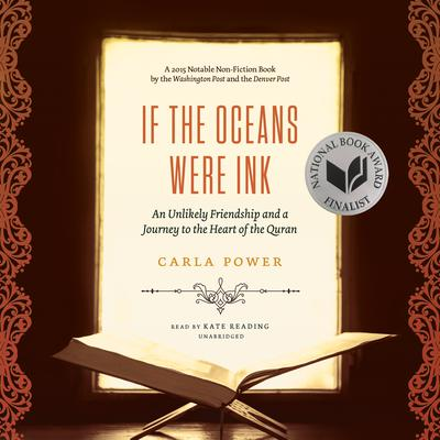 If the Oceans Were Ink by Carla Power audiobook