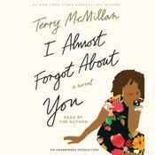 I Almost Forgot About You by  Terry McMillan audiobook