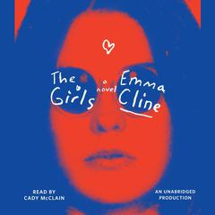 The Girls by Emma Cline audiobook