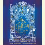 The Gallery by  Laura Marx Fitzgerald audiobook