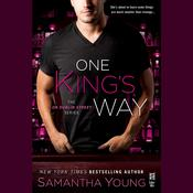 One King's Way by  Samantha Young audiobook