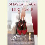 Big Easy Temptation by  Shayla Black audiobook