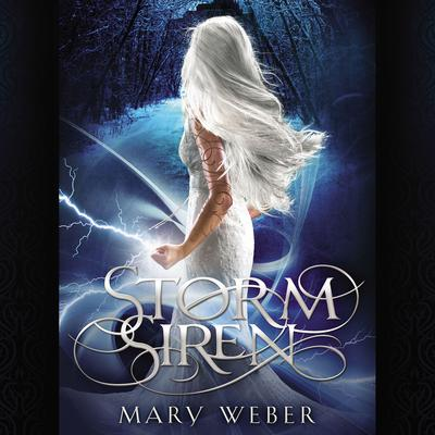 Storm Siren by Mary Weber audiobook