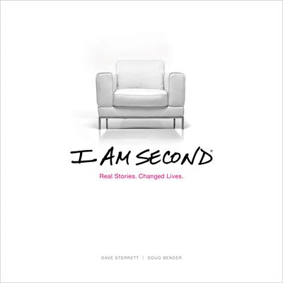 I Am Second by Doug Bender audiobook
