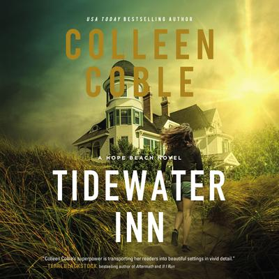 Tidewater Inn by Colleen Coble audiobook
