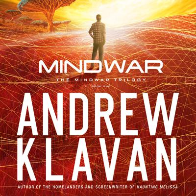MindWar by Andrew Klavan audiobook