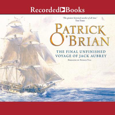 21 by Patrick O'Brian audiobook