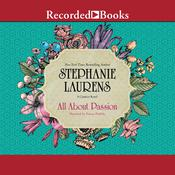 All about Passion by  Stephanie Laurens audiobook